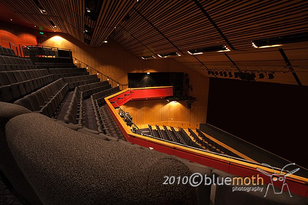 Gala Theatre, Durham Big Sing, The Singing Elf