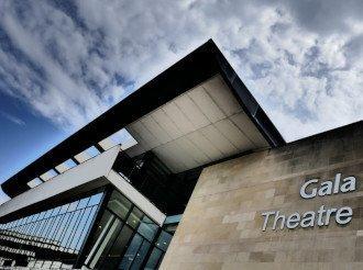 Gala Theatre Durham, Durham Big Sing, The Singing Elf