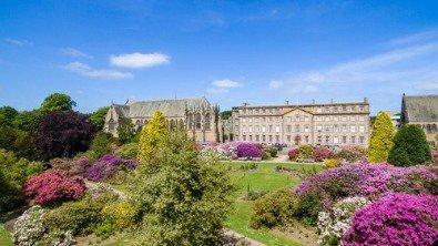Ushaw College Durham