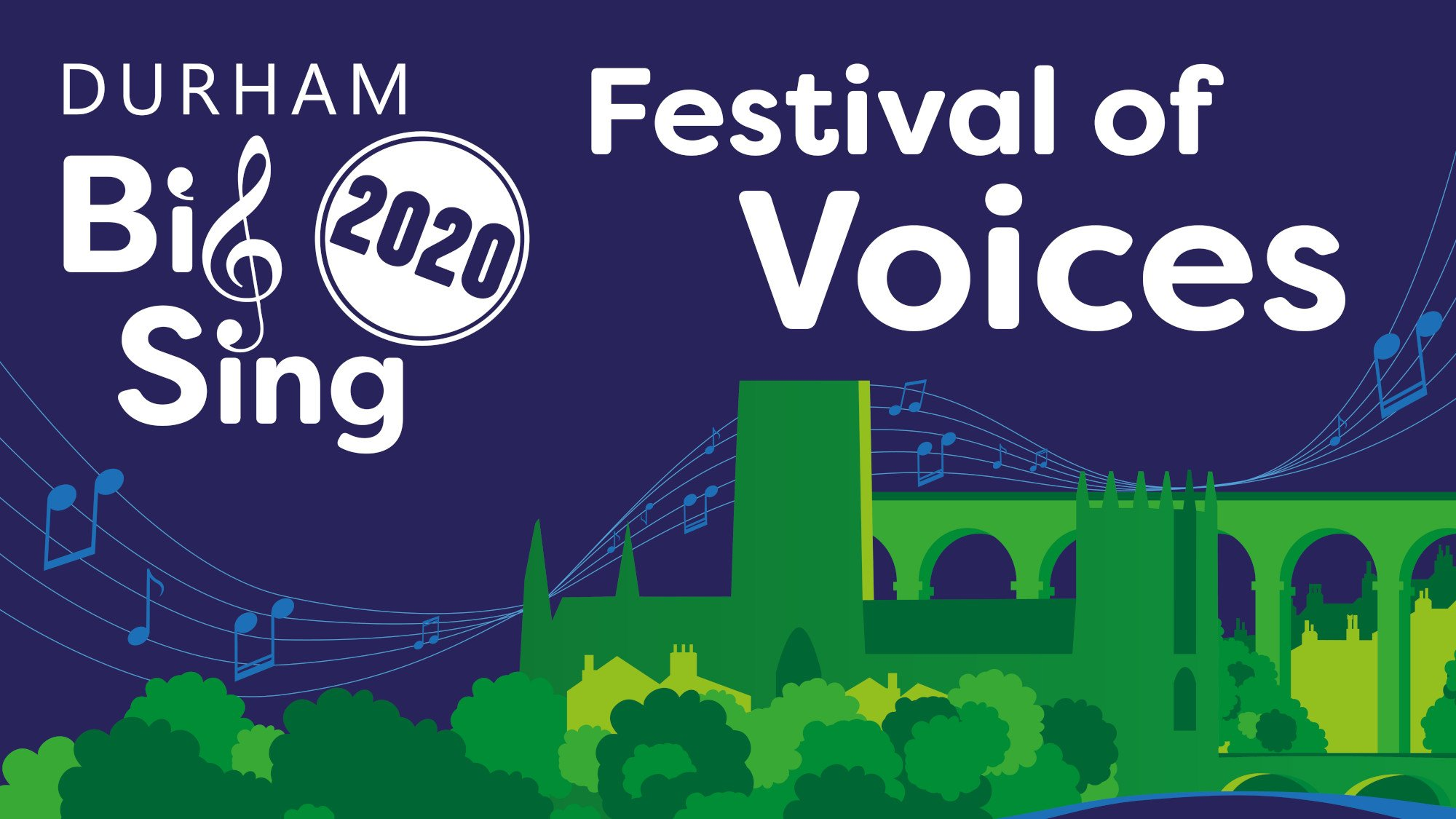 Durham Big Sing - Festival of Voices at Durham Cathedral, The Singing Elf